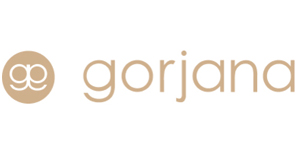 Gorjana logo	