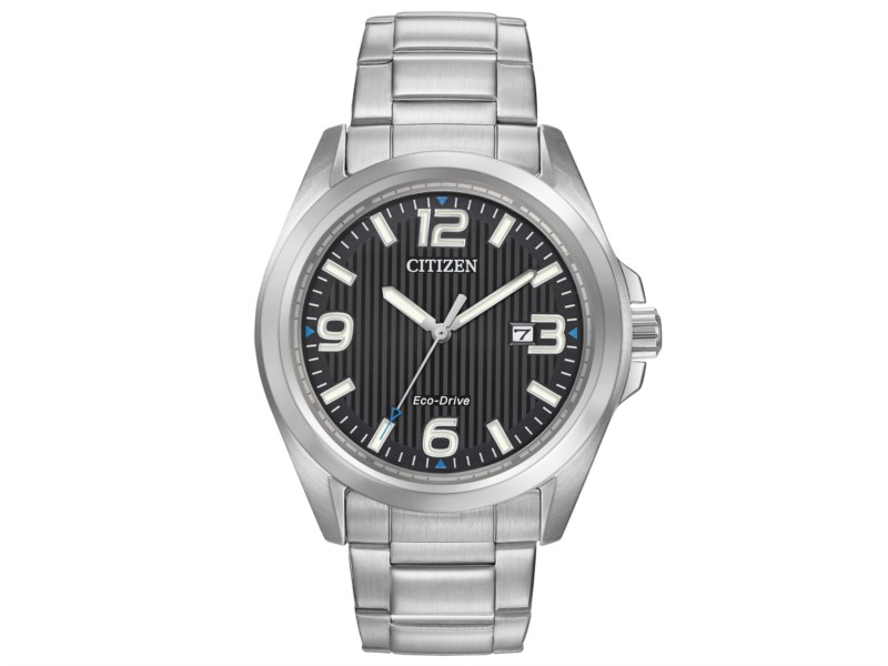 Chandler Eco-Drive Watch by Citizen